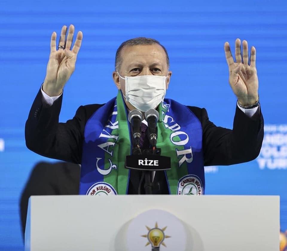 SON PKK Lİ YA KADAR TEMİZLEYECEĞİZ