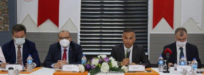 DOKA 141. Yönetim Kurulu Toplantısı Gerçekleştirildi