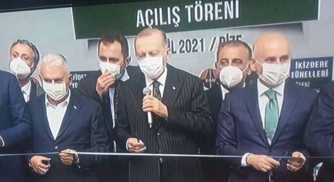 """"""" BİZ ÜRETİYORUZ, ONLAR KONUŞUYOR"""""""